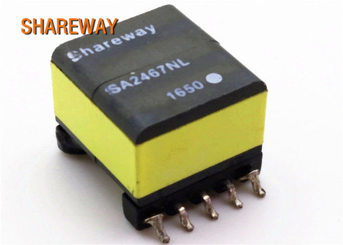 Smd Smps Flyback Transformer Switching Power Supply For Welding Machine Ep 197sg