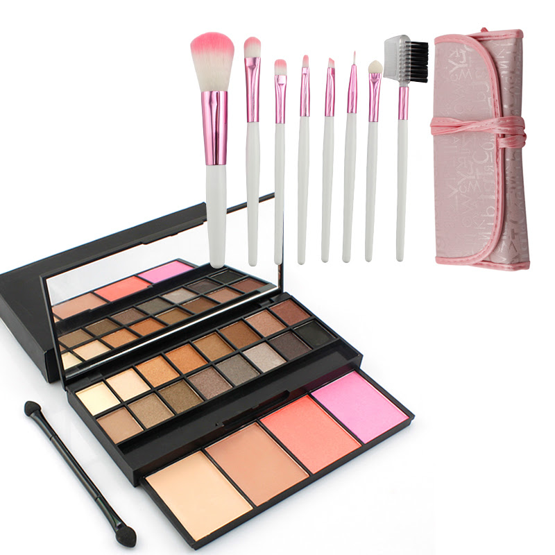 China Manufacturer Wholesale Makeup Supplies Beauty ...