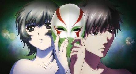 Phantom Requiem For The Phantom ตอนที่ 1-26 ซับไทย