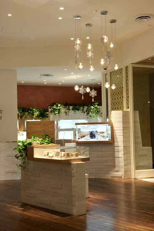 Tanishq retail store / Pompei A.D | ArchDaily