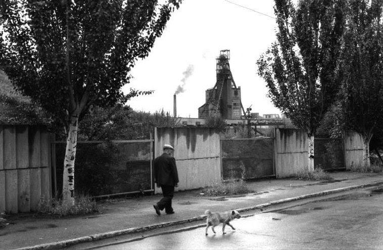 Украина 90-х