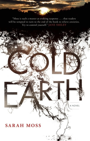 Cold Earth: A Novel