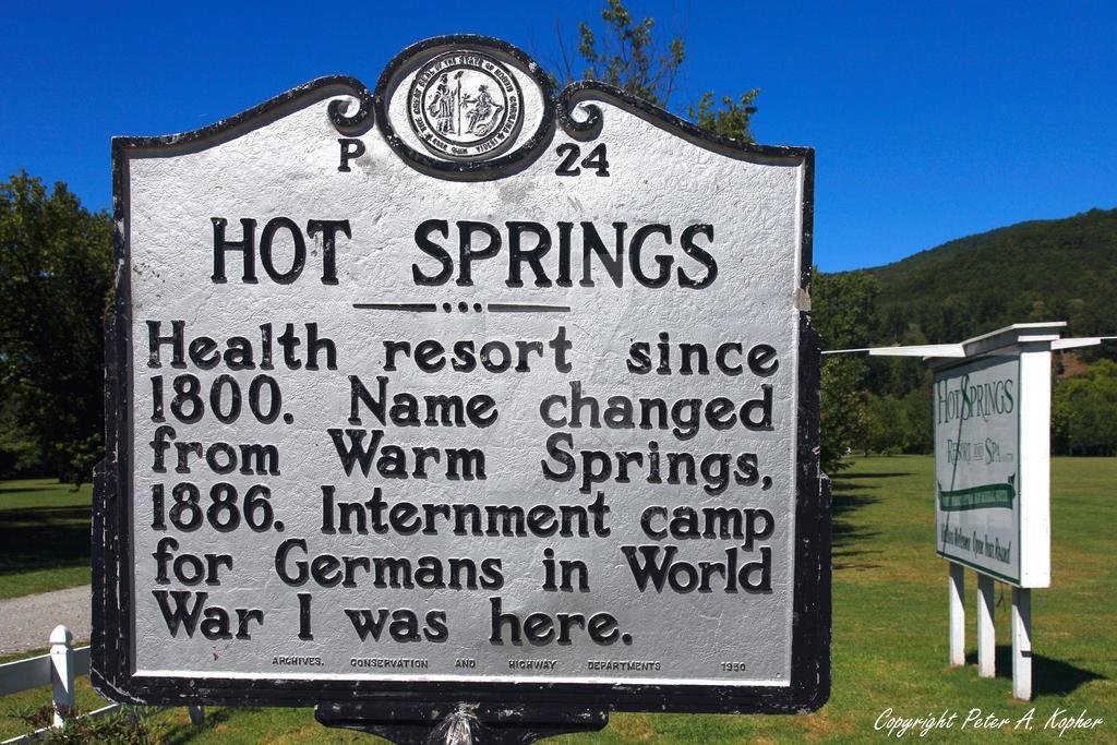 Hot Springs by peterkopher