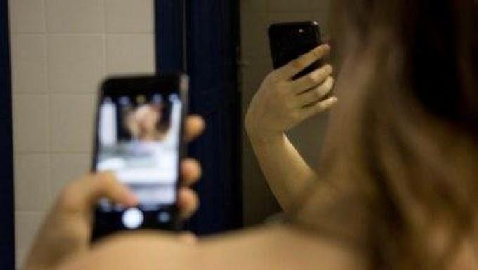 Garota de programa tem nudes vazados por cliente e mulher dele descobre tudo