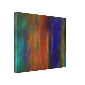 Faith of Colors 2.1 Gallery Wrap Canvas