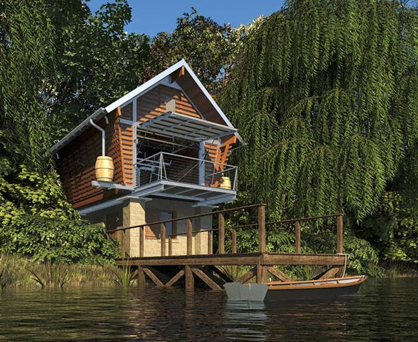 Cottage Houses | Modern House Designs