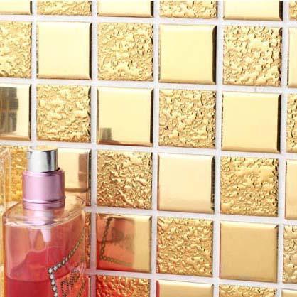 porcelain tile backsplash glazed ceramic mosaic tile ...