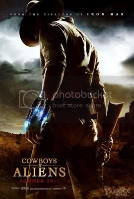 Cowboys vs. Aliens
