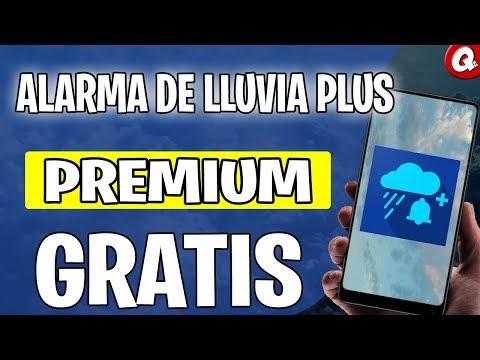 Alarma de Lluvia Plus v.5.2.10