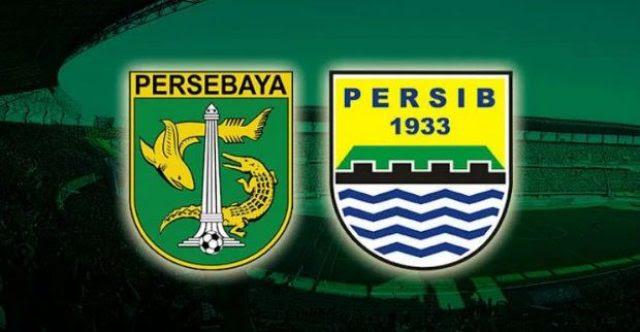 Persebaya vs Persib