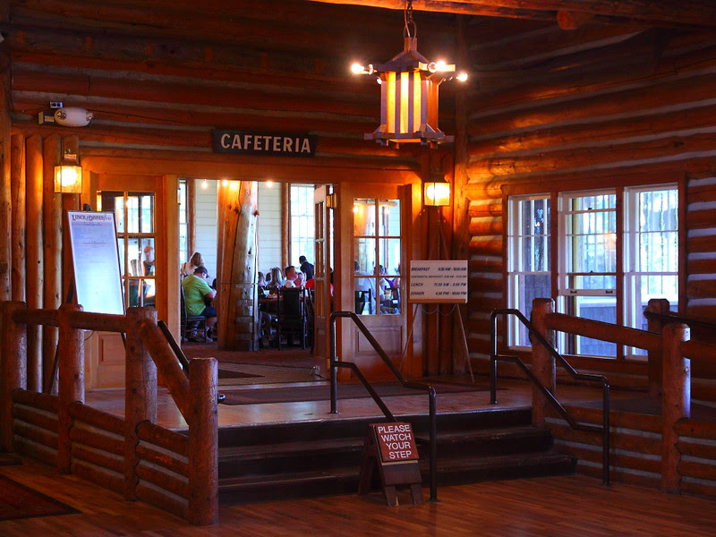 IMG_8833 Lake Lodge, Yellowstone National Park
