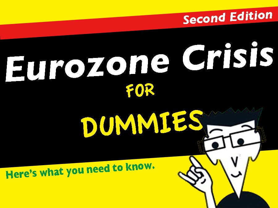 Image result for Eurozone Crisis