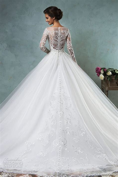 Amelia Sposa 2016 Wedding Dresses ? Volume 2   Amelia