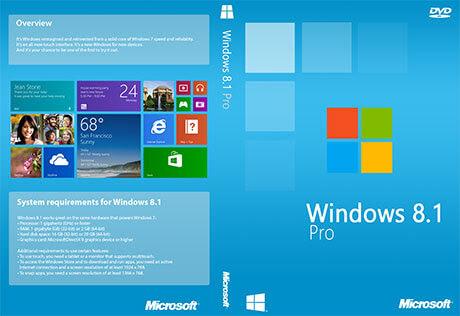 Скачать windows 8. 1 pro.
