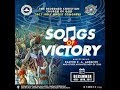 RCCG Holy Ghost Congress 2017 Day 5 Evening Session - Songs of Victory