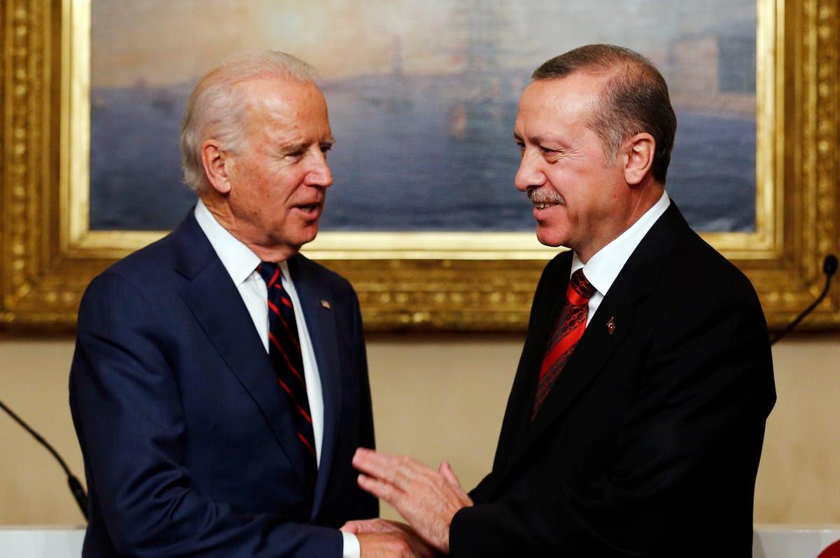 biden erdogan