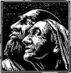 Abraham and Sarah - Journey in faith with God