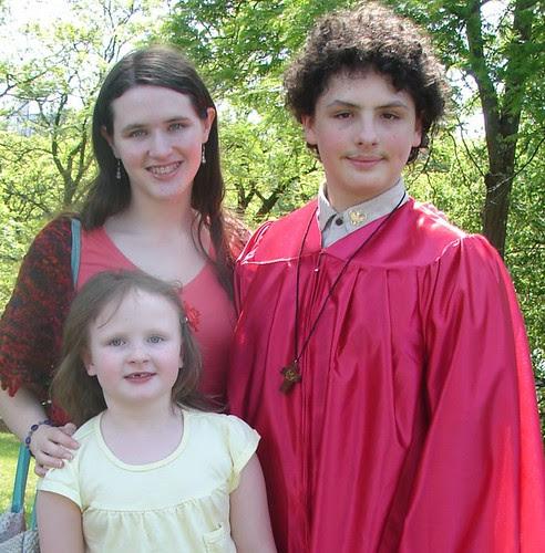 Kids: May 2010