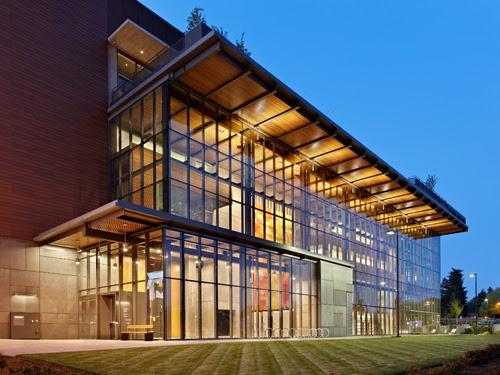 Llama Alaaia Library Building Awards Library Leadership