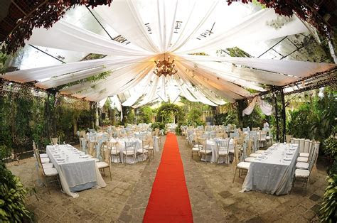 Blue Gardens Wedding And Events Venue   Quezon City, Metro