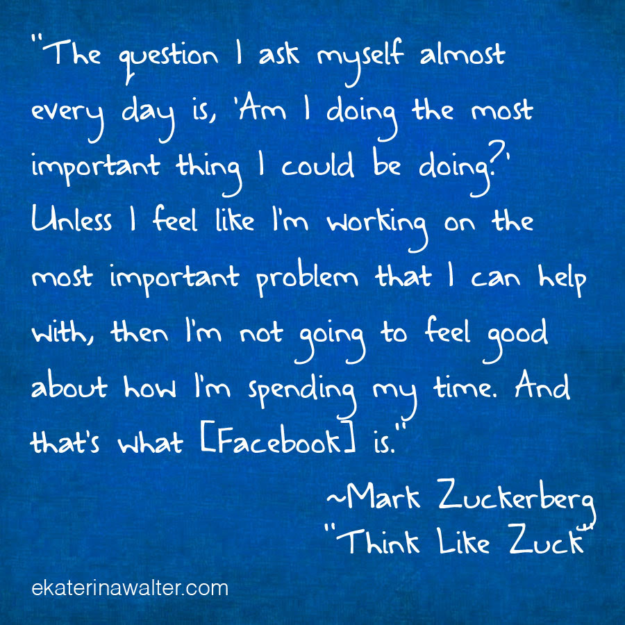 12 Most Profound Quotes From Facebooks Ceo Mark Zuckerberg
