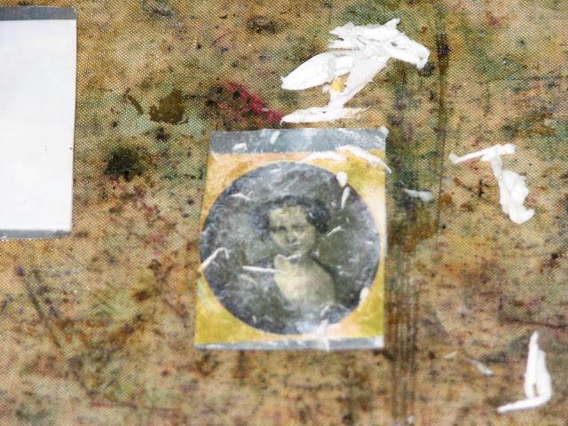 Foil Image Transfer 011