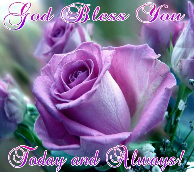 God Bless You Today And Always Pictures Photos And Images For