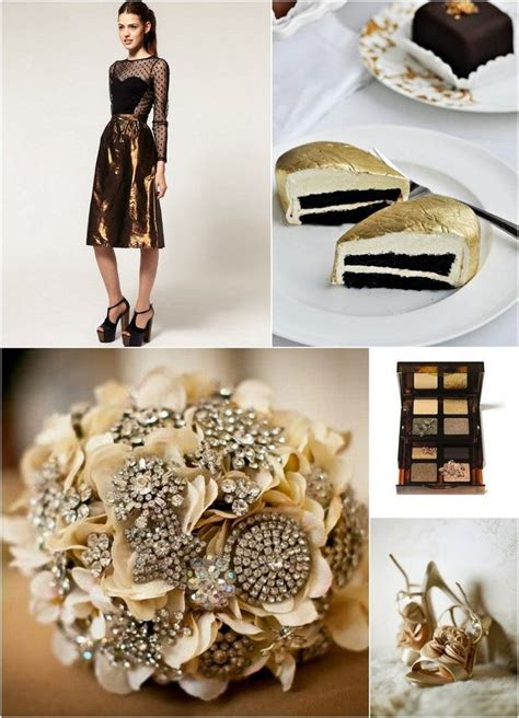 1000  ideas about Bronze Wedding Decorations on Pinterest