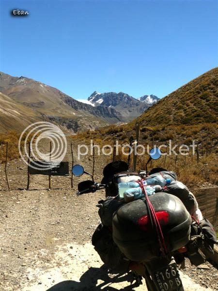 oeste argentino