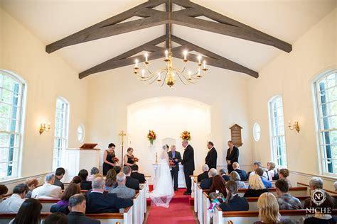 Advantages of Intimate Wedding Venues   Missouri Rustic