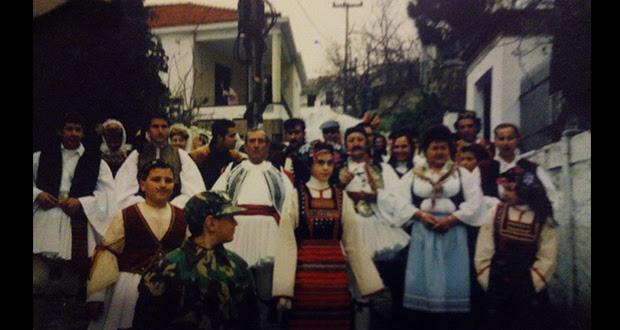 Οι Μεγάλες Απόκριες στην Σκόπελο - Παρελθόν και Παρόν