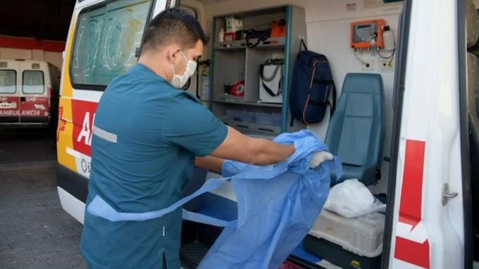 San Juan sigue con un solo caso de coronavirus y los sospechosos suben a 7