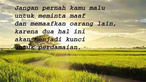 kata kata mutiara bijak singkat islami cinta sejati
