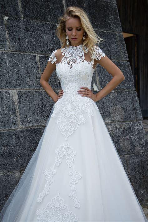 Oksana Mukha   Largest collection of wedding dress and