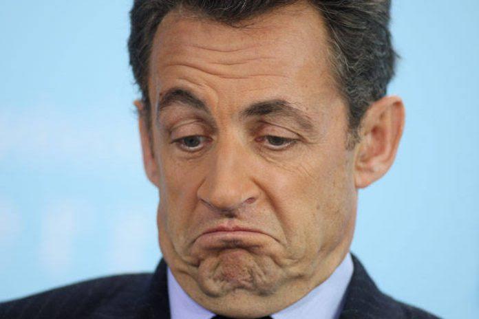 Quand Sarkozy s'attaque à Hollande: «Il a des petites jambes d'enfant…»