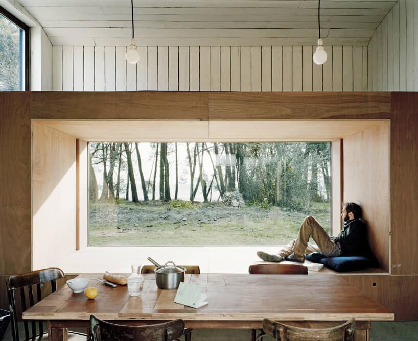 Sugar-Sweet Window Seats | HomeJelly