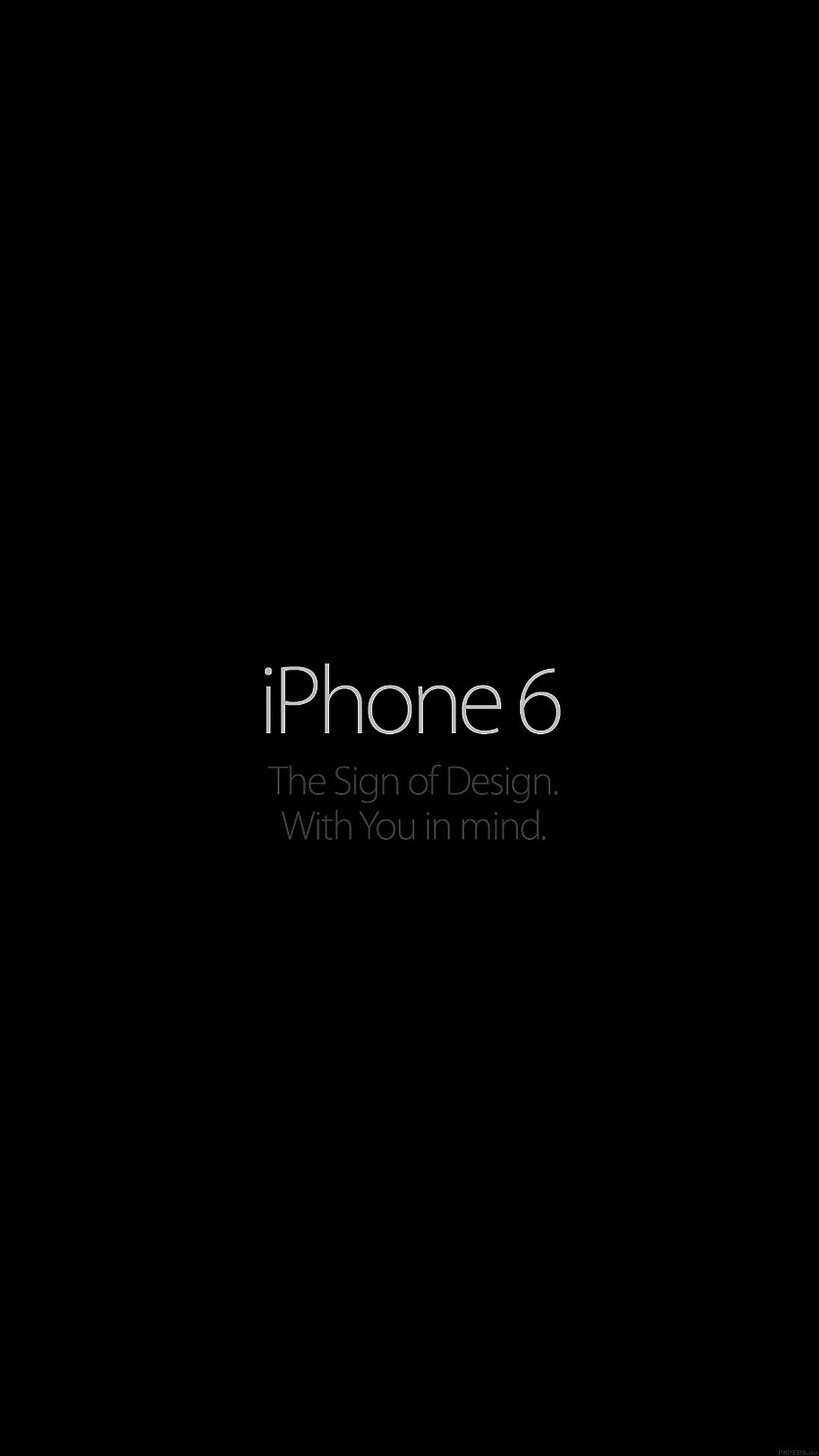 7000 Wallpaper Black Iphone 6  Gratis