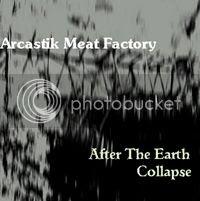 Arcastik Meat Factory