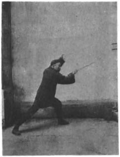 《太極劍》 陳微明 (1928) - photo 6