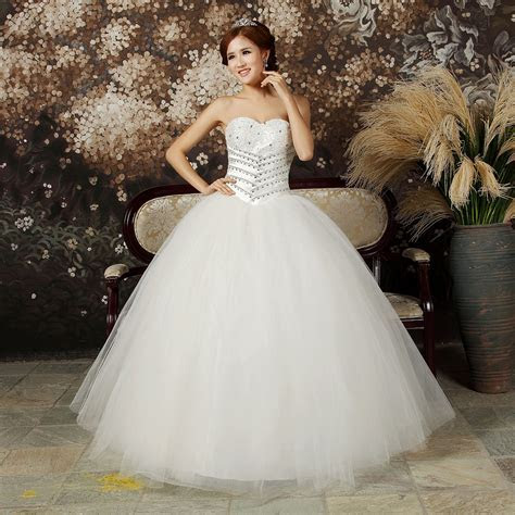 Princess Wedding Gowns   A Style to Look Your Best   Ohh My My