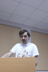 Aleksey Cheusov