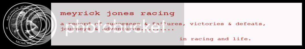 Meyrick Jones Racing
