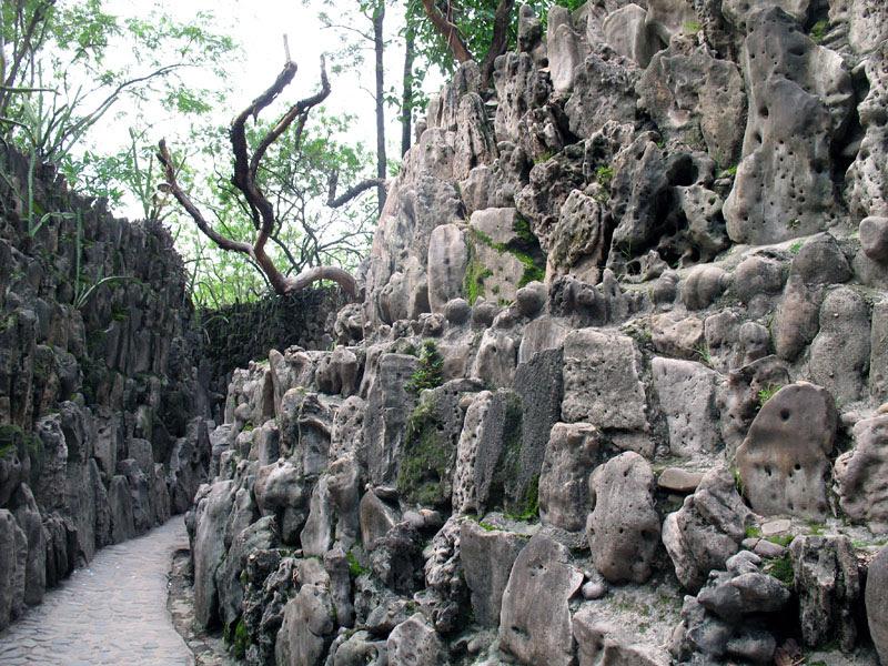 Rock Garden - Nek Chand 09
