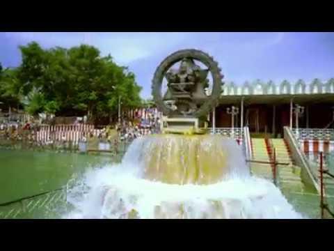 दर्शन भगवान श्री तिरुपति बालाजी के