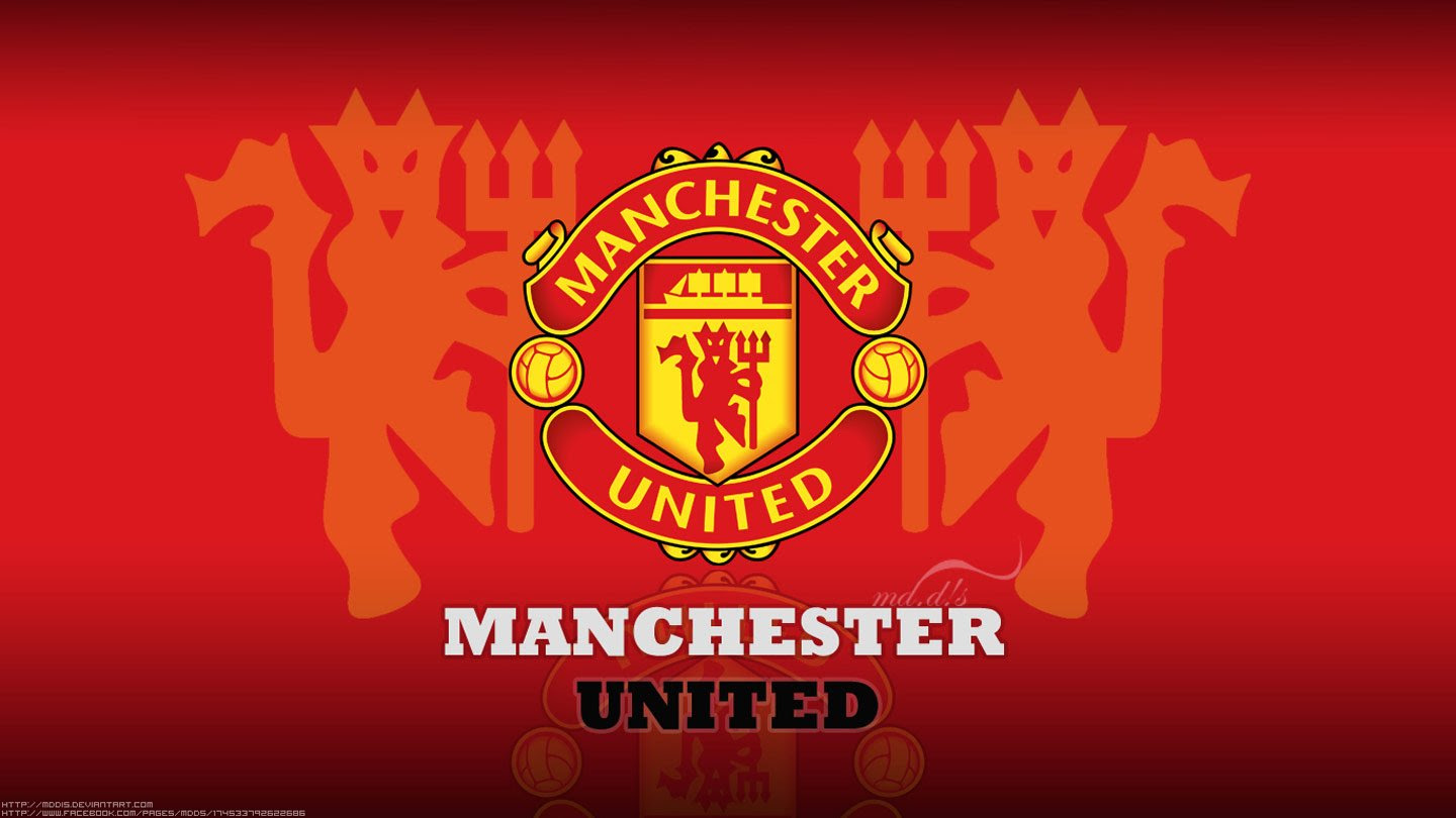 Manchester United Wallpaper Wallpaper Manchester United Hd