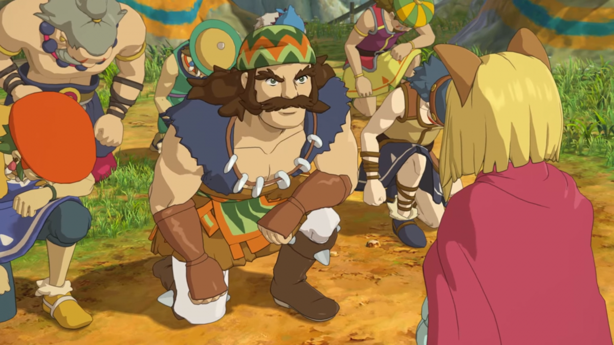 Ni No Kuni 2 release date is finally here screenshot