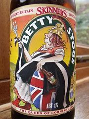Skinner's, Betty Stogs, England