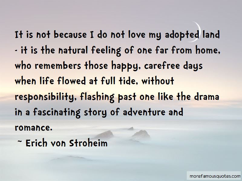 Happy Life Without Love Quotes Top 23 Quotes About Happy Life Without Love From Famous Authors