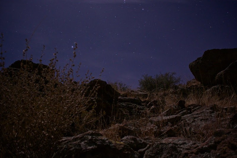 Night Basalt