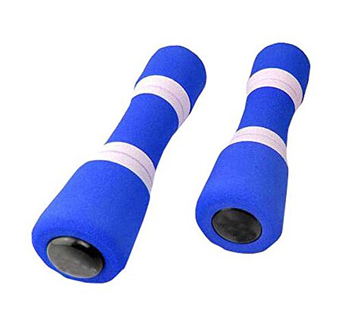 Set of 2 Women/Men Non-Slip Grip Dumbbells Body Sculpting Hand Weights